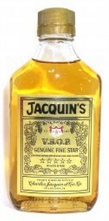 Jacquin's Brandy Five Star 1.75l